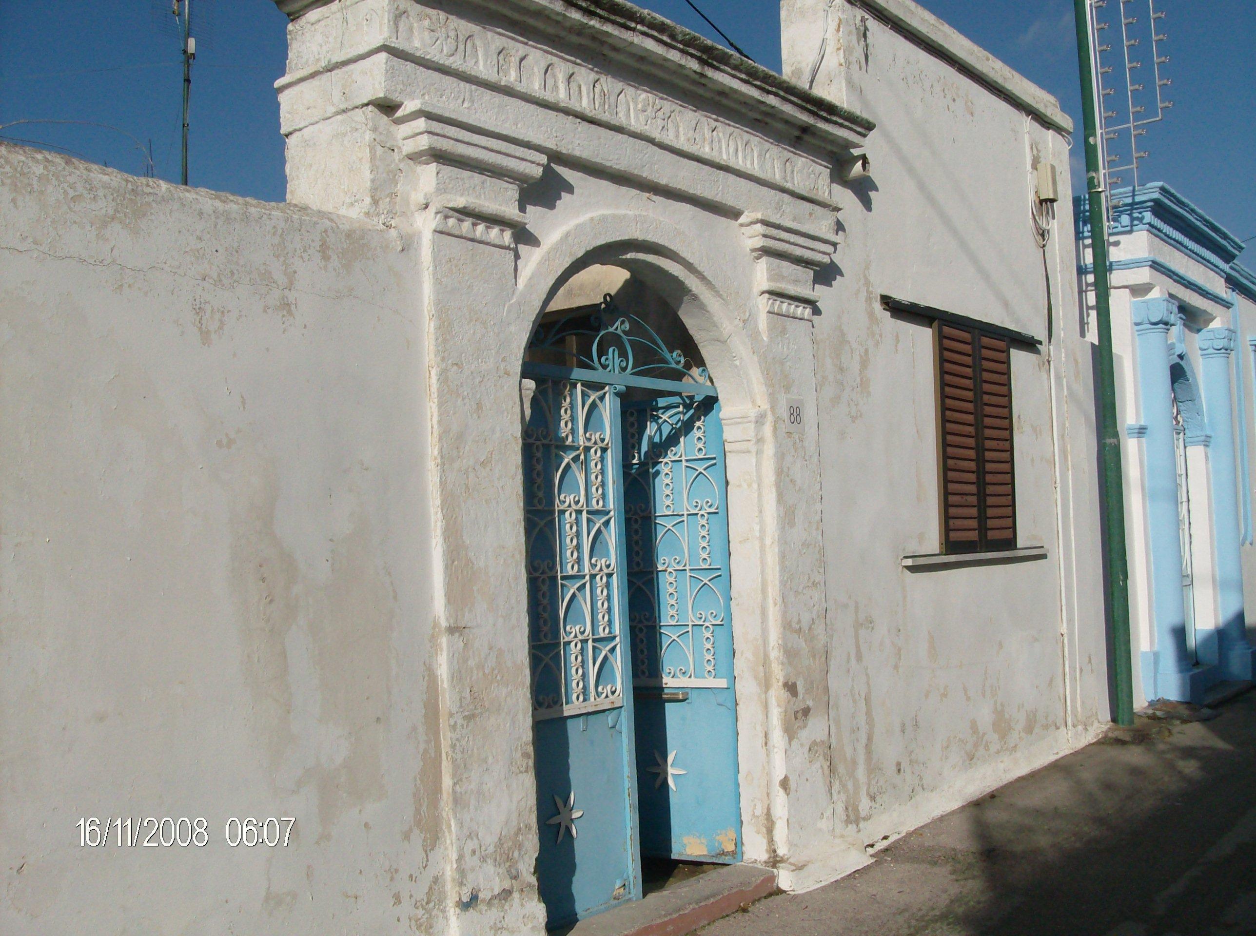 Παραδοσιακή μονοκατοικία στα Κοσκινού, ΚΑP-131