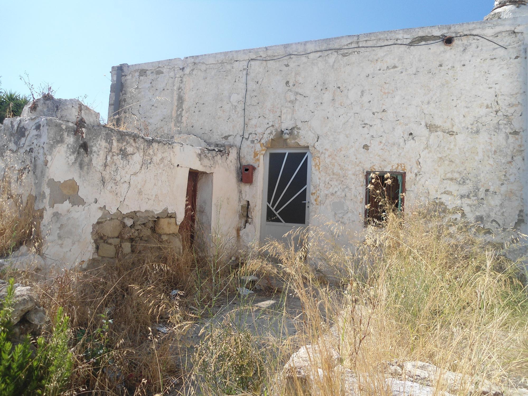 Παλαιά  κατοικία,στις Καλυθιές Ρόδου, KAP-46008