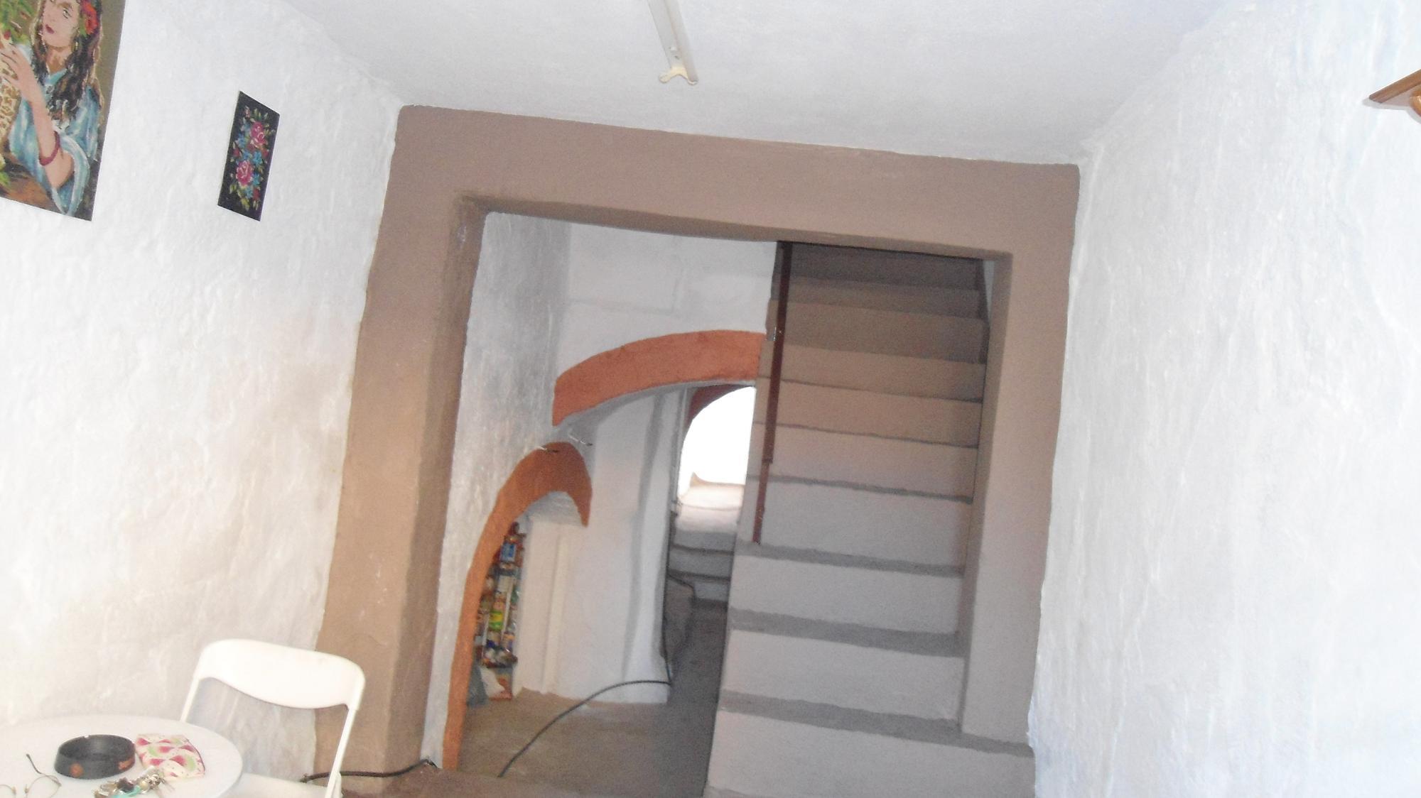 Παλαιά μονοκατοικία στη μεσαιωνική πόλη της Ρόδου, KAP-86590