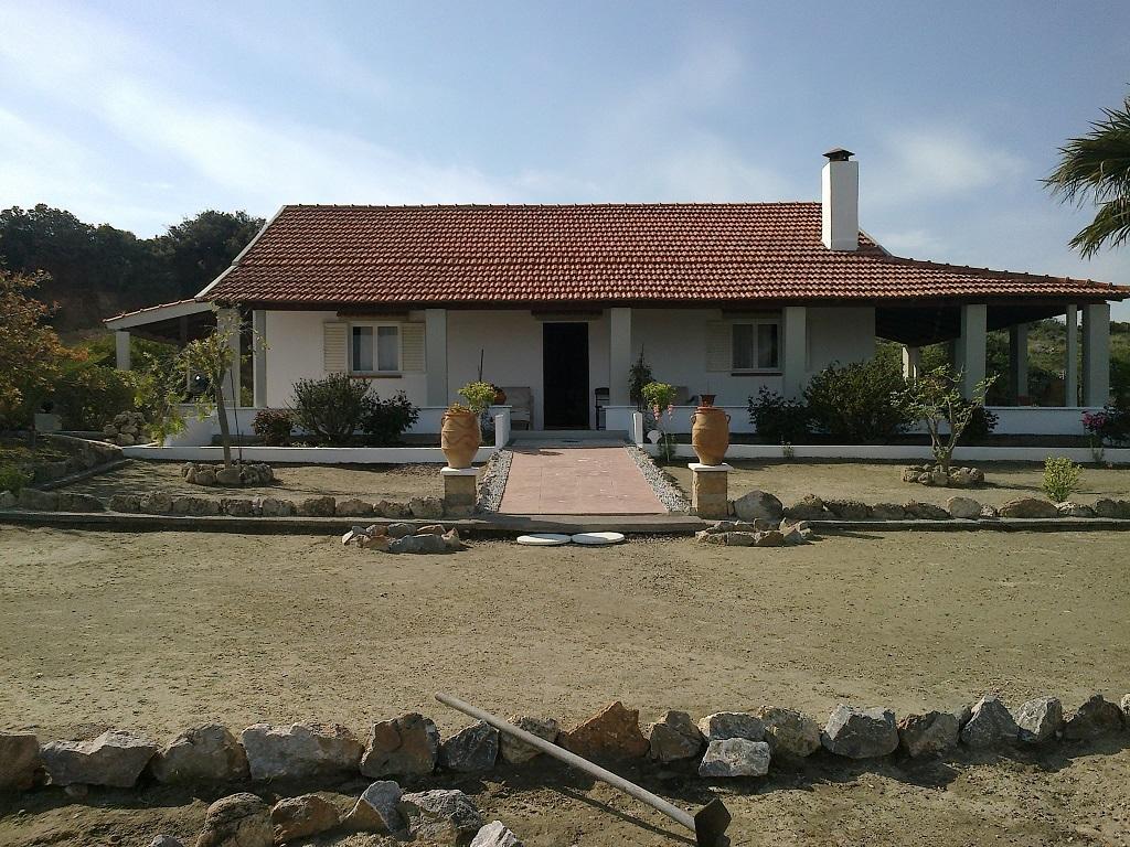Μονοκατοικία ισόγεια με οικόπεδο στη Νότια Ρόδο, KAS-47290
