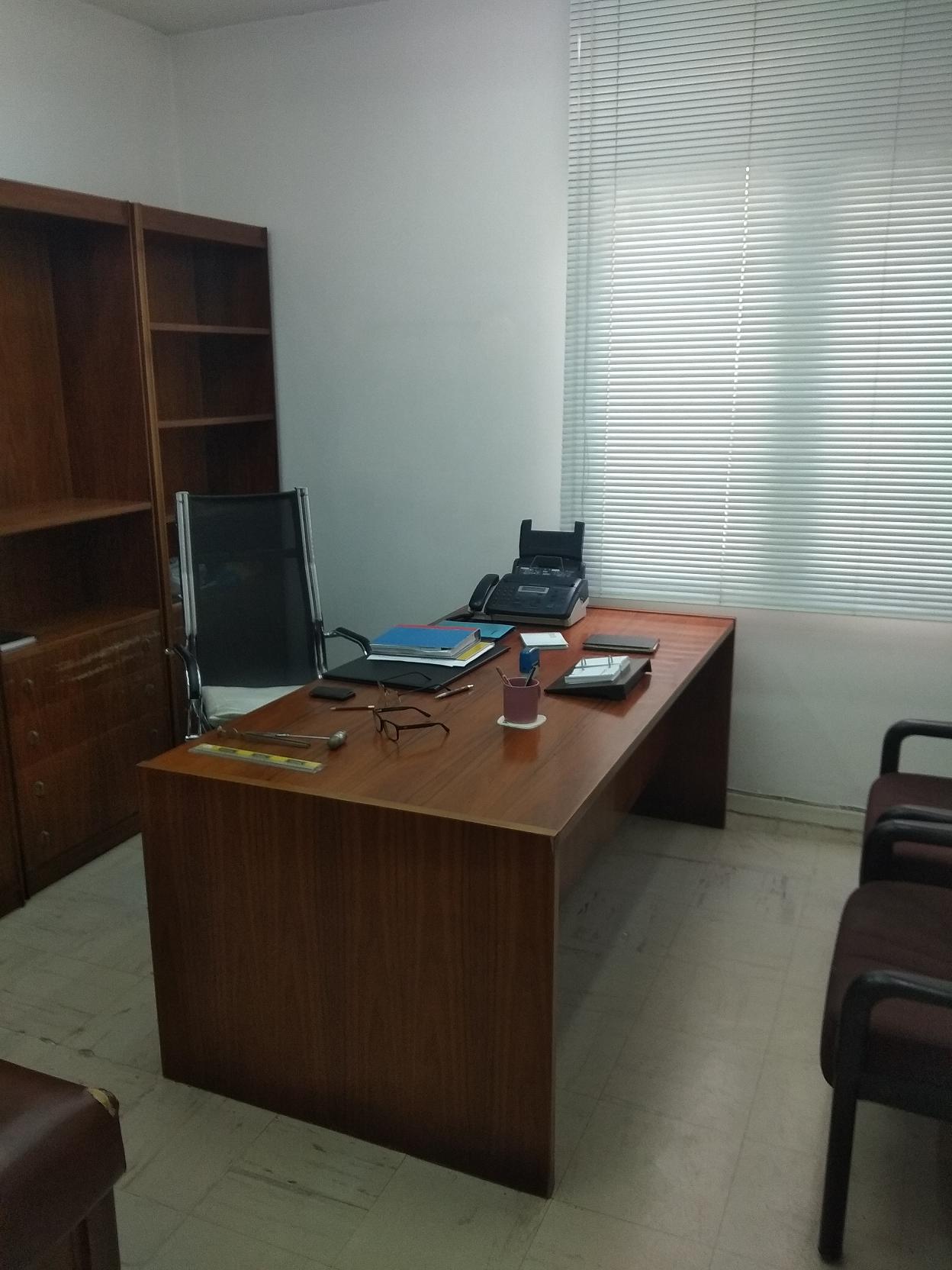 Γραφείο κατάλληλο για Ιατρείο στο κέντρο της Ρόδου, KAT-509876