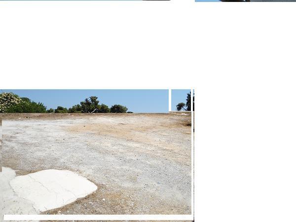 Οικόπεδο εντός σχεδίου πόλεως στο κέντρο , πόλη Ρόδου, OIK- 398769