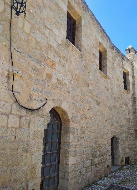 Μονοκατοικία στη Μεσαιωνική πόλη της Ρόδου, KAP-3908653